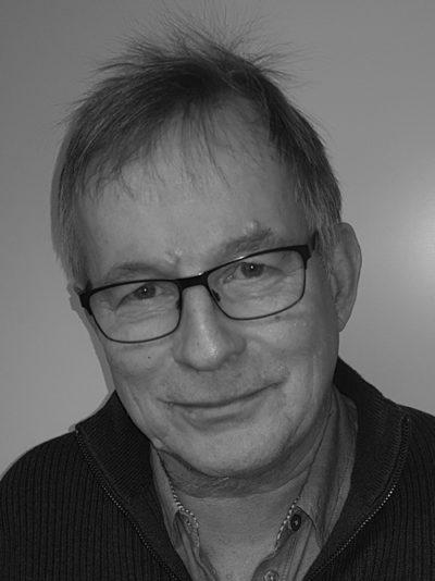 Jonny Wosnitza
